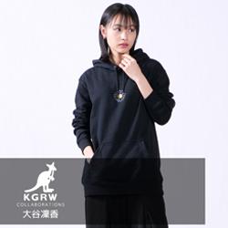 大谷凛香×KANGOL REWARDコラボ