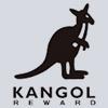 KANGOL REWARD ロゴ