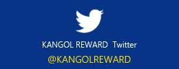 KANGOL REWARD インスタグラム